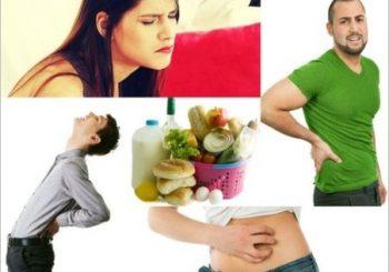 Zakwaszenie a dieta