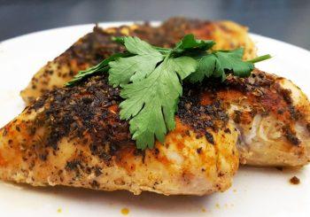 Pierś z kurczaka, dieta