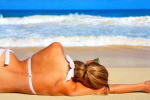 odchudzanie lato dieta