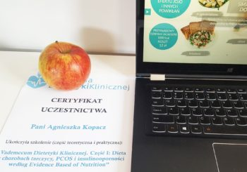 dieta w Hashimoto, insulinooporność dieta, dieta w PCOS, dieta w niedoczynności tarczycy