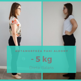 Metamorfoza Pani Aldony