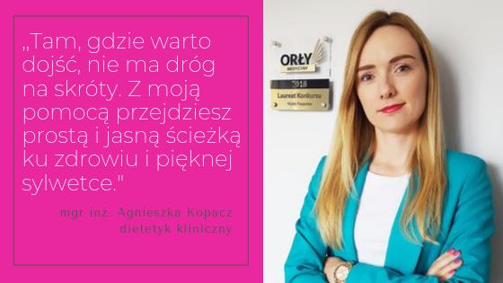 Dietetyk kliniczny Warszawa opinie