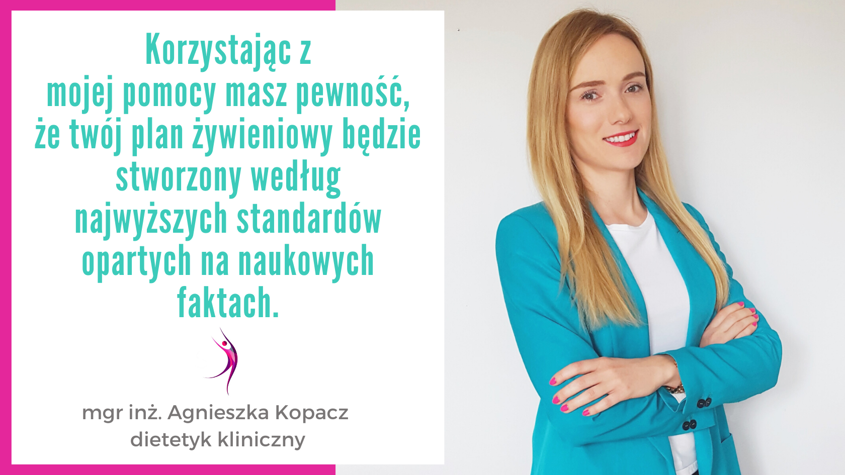 dietetyk kliniczny Warszawa