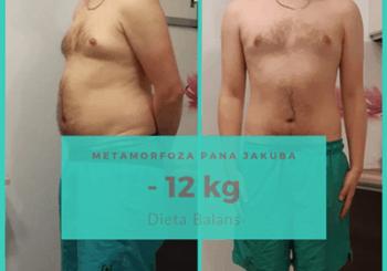 dietetyk kliniczny odchudzanie Warszawa