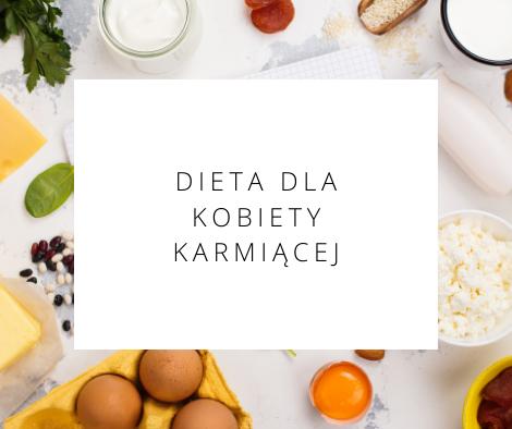 dieta online karmienie