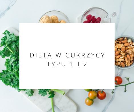 dieta w cukrzycy