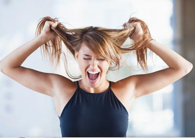 dieta hashimoto stres